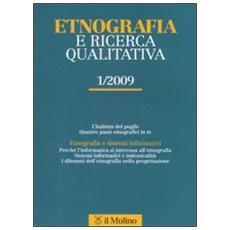 Etnografia e ricerca qualitativa (2009) . Vol. 1