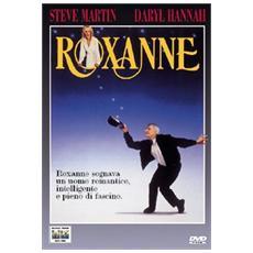 Dvd Roxanne