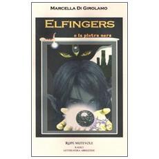 Elfingers e la pietra nera