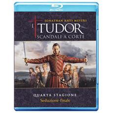 I Tudor - Scandali A Corte - Stagione 04 (3 Blu-Ray)