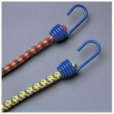 Corda Elastica 10x600 -cf. 5 Pz