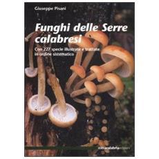 Funghi delle serre calabresi