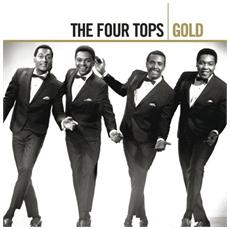 Four Tops (The) - Gold (2 Cd)