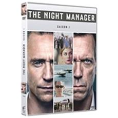Dvd Night Manager (the) - Stagione 01