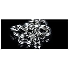 Hyper Split Ring Misura 4 - 5 - 6 -7 3