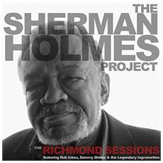 Holmes, Sherman Project - The Richmond Sessions
