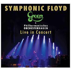Green - Symphonic Floyd (2 Cd)