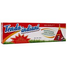 Tenda Indiani 100x100x135 Cm