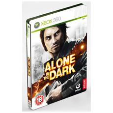 X360 - Alone In The Dark Steel Collector's Edition