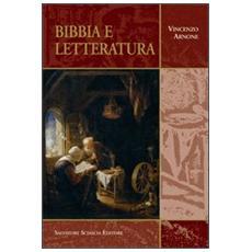 Bibbia e letteratura