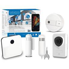 mySmarthome Security Starter Kit 1568 Automazione e Sicurezza per la Casa