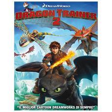Dvd Dragon Trainer 2