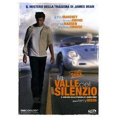 Dvd Valle Del Silenzio (la)