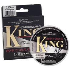 Colmic Filo King 50mt 0,115mm