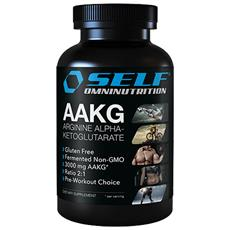 Aakg 100 Tablets Arginina Akg