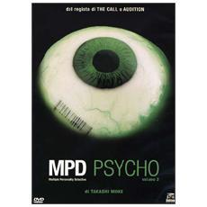 Mpd Psycho #02
