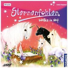Sternenfohlen - 6-Wolke In Not