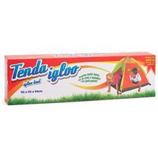 Tenda Igloo 112x112x94 Cm