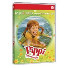 Dvd Piu' Belle Avventure Di Pippi C. (le)