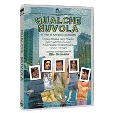 Dvd Qualche Nuvola