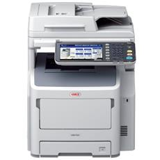 MB760DN Stampante Multifunzione Stampa Copia Scansione Fax Laser A4 B / N 47 Ppm Ethernet Usb