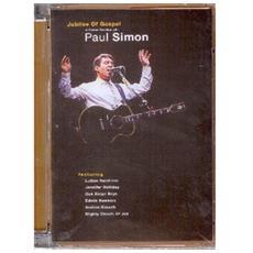 Dvd Simon Paul - Jubilee Of Gospel