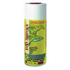 Spray Fluorescente Rosso