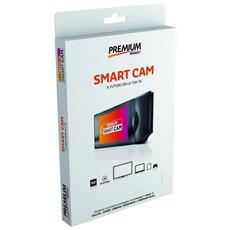Smart CAM Wi-Fi HD + Tessera Mediaset Premium Platinum