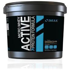 Micro whey active 4 kg vaniglia