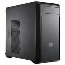 Case Masterbox Lite 3 Micro-ATX / Mini-ITX Colore Nero