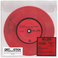"""Am Tierpark / En Esch - No One Can Be Changed (Single Edit) / Do Me (Leather Strip Mix) (7"""")"""