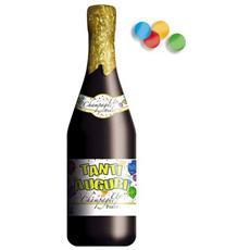 Bottiglia Champagne Spara Coriandoli