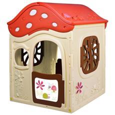 Casa Fungo Da Esterno 01416001
