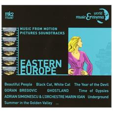 Eastern Europe (digipack)