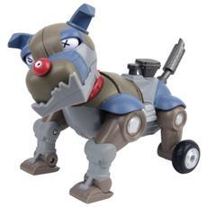 Mini Wrex The Dawg Cane Robot