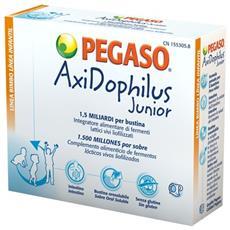 Axidophilus Junior 40bst. pegas