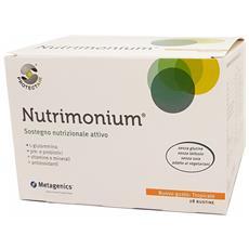 Nutrimonium Tropicale 28 Bustine