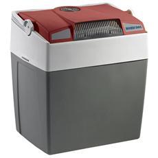 G30 AC / DC, Elettrico, 12/230, A+++, Grigio, Rosso