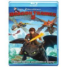 Dragon Trainer 2 3D