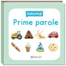 Babymoji - Prime Parole