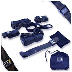 Il Functional Suspension Trainer Fasce Elastiche Sospensioni Da Allenamento Ftx-29