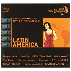 Music Du Cinema - Latin America