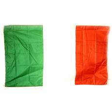 flag 'italie' verde bianco rosso (90x150 cm) - [ l1098]