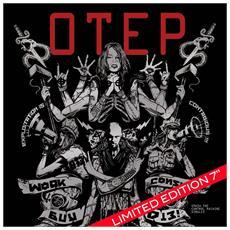 "Otep - Smash The Control (7"")"