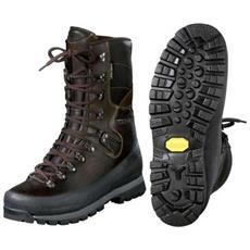 Dovre Extreme Goretex Wide Scarpa Trekking Ideale Per Caccia Funghi! Misura 9