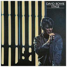 David Bowie - Stage (2 Cd)