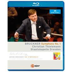 Anton Bruckner - Sinfonia N. 1