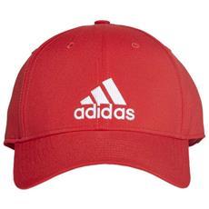 ADIDAS - Cappelli Adidas 6p Lightweight Embossed Abbigliamento Uomo 54 Cm 4df450fe643e