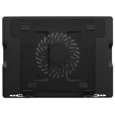 Kaze, 2.0, Nero, 370 x 265 x 58 mm, 1,05 kg, Blu, USB