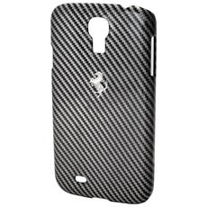 FECT010 Cover Carbonio custodia per cellulare